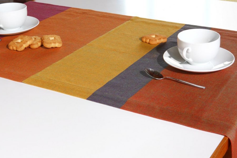 <!--:it-->Tovaglia Runner Primitivo<!--:--><!--:en-->Primitivo Runner table cloth<!--:-->